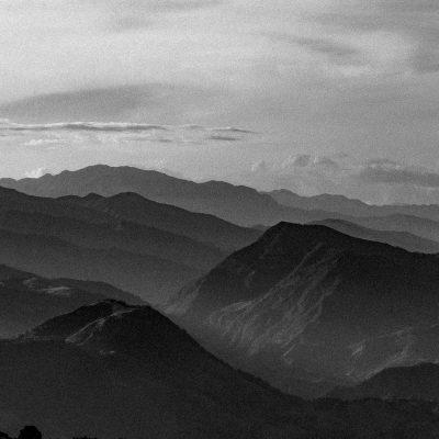 montañas de tarzo - Fine Art