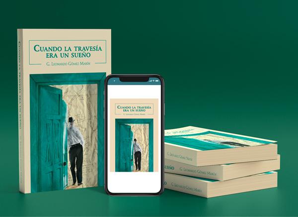 Diseño editorial Medellín