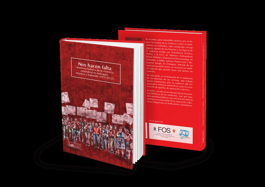 Diseño de libros en medellín, diagramación de libros en Medellín